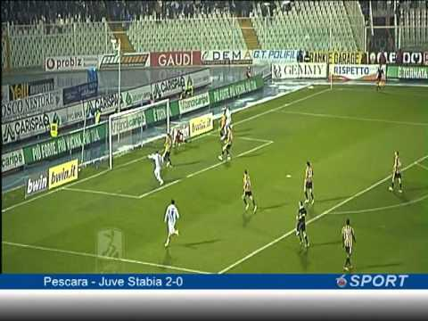 Fiorentina vs Juventus 0-5 Highlights|17.03.2012