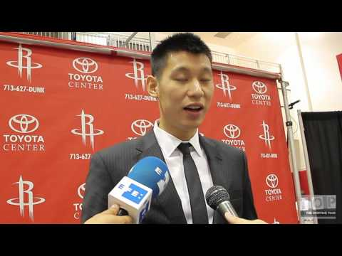 Jeremy Lin - Was the Knicks to Rockets move a downgrade?