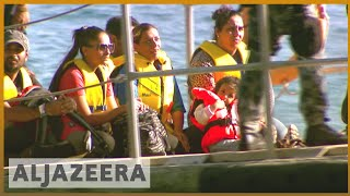 🇵🇬Amnesty: Healthcare 'reduced' for refugees held in Papua New Guinea | Al Jazeera English - ALJAZEERAENGLISH