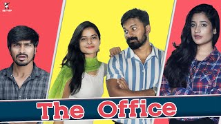 The Office | Telugu Comedy Video | MUST WATCH by every employee | Rey420 | Sunny K | Deepak Dagani - YOUTUBE
