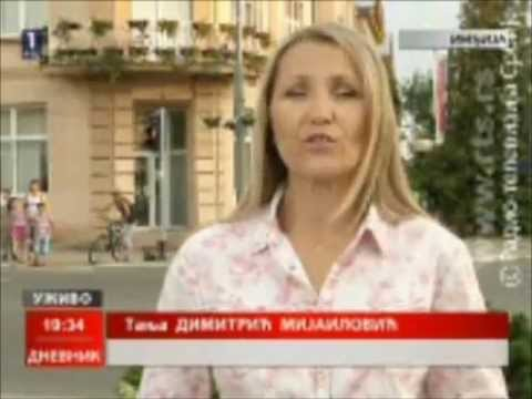 Nevreme napravilo veliku štetu u opštini Inđija - Dnevnik RTS