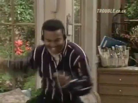 Fresh Prince flashback: The Carlton dance