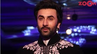 Ranbir Kapoor To Charge A Whopping 1 Crore For Hosting IPL 2018 Closing Ceremony? - ZOOMDEKHO