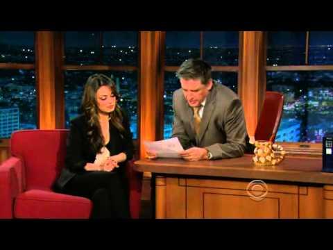 Late Late Show Craig Ferguson 01-07-2011 (Full)