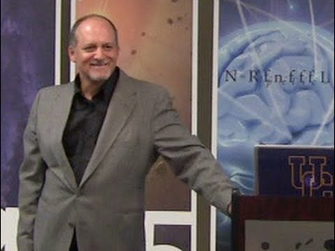Kepler, Exoplanets and SETI - Geoff Marcy (SETI Talks)