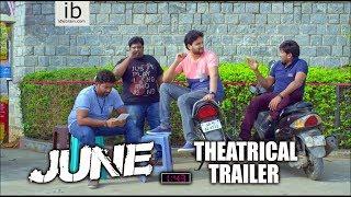 June 1:43 theatrical trailer - idlebrain.com - IDLEBRAINLIVE