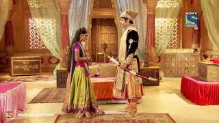 Maharana Pratap - 29th May 2014 : Episode 216