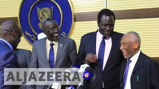 Sudan and South Sudan reach trade deal increasing oil production - ALJAZEERAENGLISH