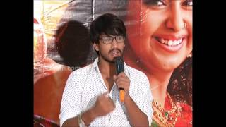 Raj Tarun Cinema Choopista success meet - idlebrain.com - IDLEBRAINLIVE