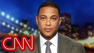 Don Lemon tracks lies over Trump hush money - CNN