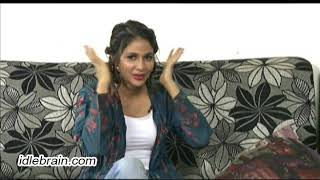 Lavanya Tirupathi interview About Inttelligent Movie - idlebrain.com - IDLEBRAINLIVE