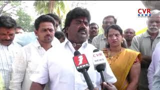 జగన్ వద్దు..బాబే ముద్దు | TDP MLA Kuna Ravi Kumar Sensational Setairs on YS Jagan | CVR NEWS - CVRNEWSOFFICIAL