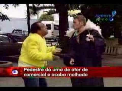 Pegadinha Joao Kleber - Mel Abelhinha
