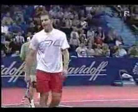 ROGER FEDERER'S BEST SHOT EVER -jMs7ebIyz38