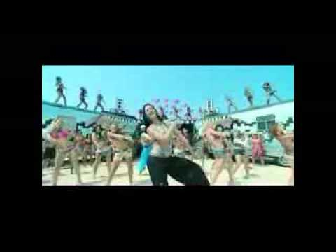 DHOOM 3 SONG  FEAT  KATRINA KAIF hot song