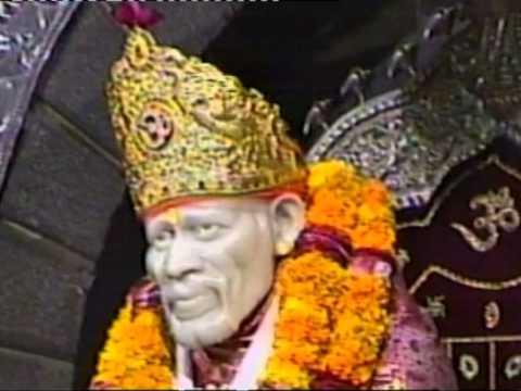 Shri Sai Baba Ki Aarti (Sai Ne Bulaya Hai) (Hindi)