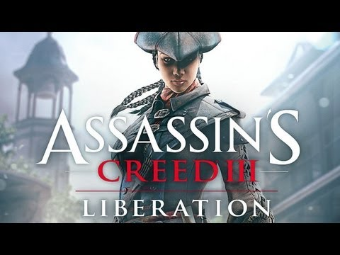 ASSASSIN'S CREED III LIBERATION Announcement Trailer
