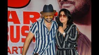 #iSmartShankar Movie Success Press Meet | Tollywood News | Latest Telugu Film News - TFPC