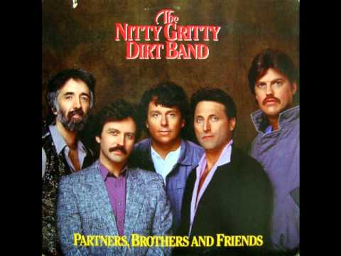 Nitty Gritty Dirt Band-Home Again In My Heart