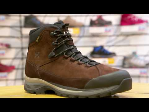Haglöfs Eclipse GTX Hiking Boots