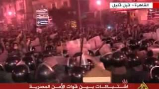 """حبيب العادلي خارج قفص الاتهام ويحيي """"ثورة"""" 30 يونيو"""