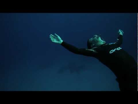 Weightless: Emotional Freediving 2011 documentary movie, default video feature image, click play to watch stream online