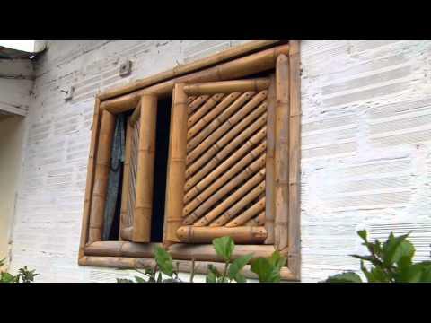 Enlace - Artesanos de Guadua - Municipio de Cañas Gordas