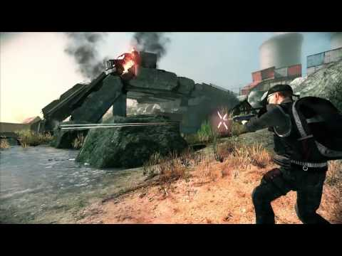REKOIL Action Trailer (PC Download)