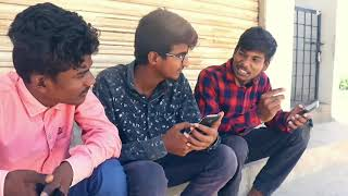 FFF (FIGHT FOR FRIENDS)  TELUGU SHORT FILM  TEASER - YOUTUBE