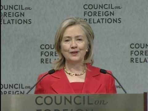 Hillary Clinton Foreign Policy: Current News