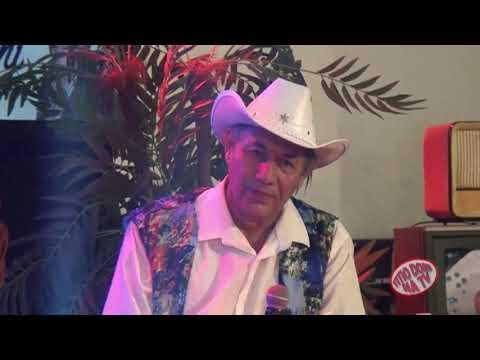 CANTOR ORLINDO - COOVER DO ZÉ RICO - SONHO DE UM CAMINHONEIRO
