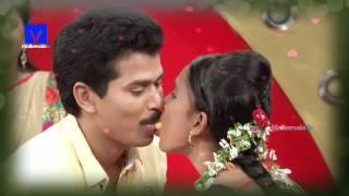 Star Mahila || 13th February 2016 ( Promo 3) - MALLEMALATV