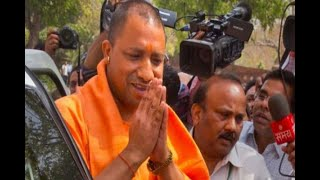In Graphics: UP: VHP will be involved in Sant Sammelan organized by CM Yogi - ABPNEWSTV