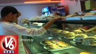 Junk Food Addiction Damages Brain Cells - V6NEWSTELUGU