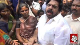 t rajendar ultimate on road enquiry