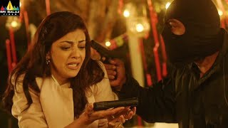 Enthavaraku Ee Prema Movie Scenes | Attack on Kajal Family | Latest Telugu Scenes | Sri Balaji Video - SRIBALAJIMOVIES