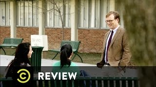 A Date to Prom - Review - Comedy Central - COMEDYCENTRAL