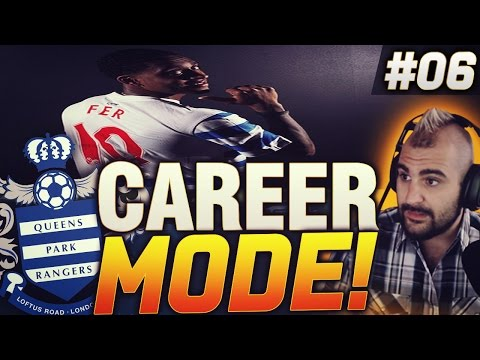 FIFA 15 - WE ARE BACK!!!! QPR CAREER MODE #06