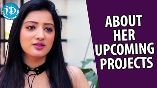 Richa Panai About Her Upcoming Projects || Talking Movies With iDream - IDREAMMOVIES