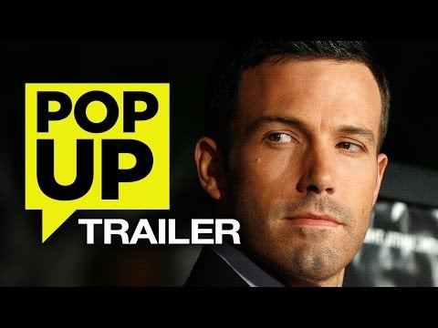 Gone Girl - Pop-Up Trailer (2014) - Ben Affleck, Rosamund Pike Movie HD