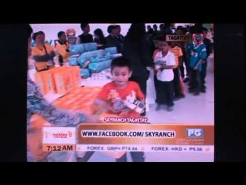 Zott Products @ Umagang Kay Ganda - June 27, 2014 Episode