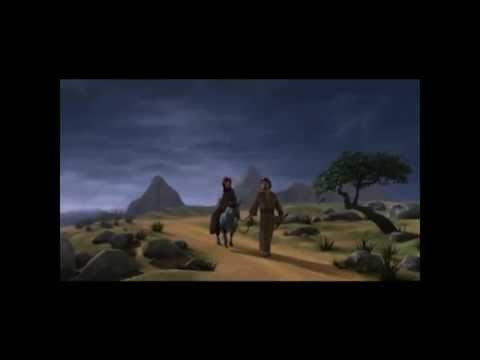 Superbook Episode 13 - final episode