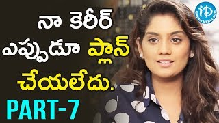 Artist Karuna Exclusive Interview Part #7 || Talking Movies with iDream - IDREAMMOVIES