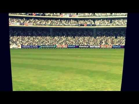 Super & Rare Fielding in IPL 6 CRICKET 07