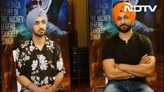 Diljit Dosanjh's #1 Fan Is… Sandeep Singh - NDTV