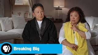 Eddie Huang On His Past Life As A Lawyer | BREAKING BIG | PBS - PBS