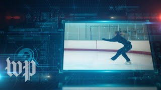 Why don't figure skaters get dizzy? | Science of the Sport with Anna Rothschild - WASHINGTONPOST
