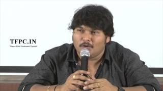Sai Karthik interview about Raja Cheyyi Vesthe | TFPC - TFPC