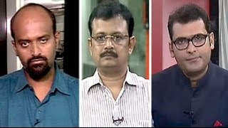 Shiv Sena now left with no options but to support BJP? - NDTVINDIA