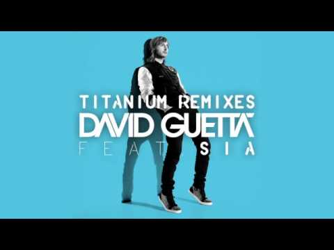 David Guetta - Titanium ft. Sia (Alesso remix)